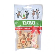 TitBit Мясной мармелад 70г