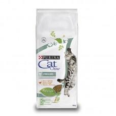 Cat Chow Sterilized для стерилизованных кошек