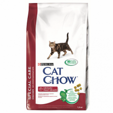 Cat Chow Urinary профилактика мочекаменной болезни