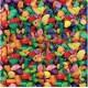 Barbus Грунт Цветная каменная крошка Микс 5-10мм Gravel 076 1кг