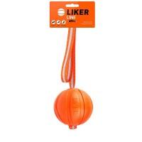 Liker тренировочный снаряд в виде мячика д.5см