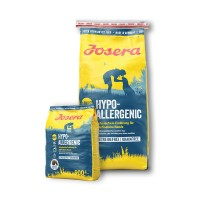 Josera Hypoallergenic SuperSensitive Adult Гипоаллергенный корм