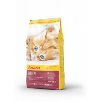 Josera Kitten Корм для котят, беременных и кормящих кошек