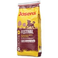 Josera Festival Корм для взрослых привередливых собак