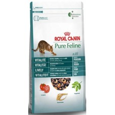 Royal Canin Pure Feline Lively