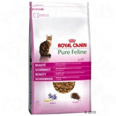 Royal Canin Pure Feline Beauty