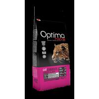 Optimanova Adult Cat Exquisite Chicken & Rice
