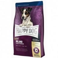 Happy Dog Mini Irland Корм для собак. Лосось и кролик
