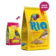 RIO Корм для экзотических птиц 500г