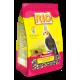RIO. Корм для средних попугаев. Рацион в период линьки 500г